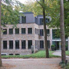 Kantoor Wisseloordstudio's Hilversum