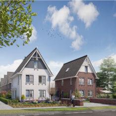 Groendijck Oost Driebruggen